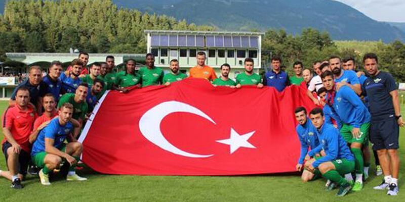 Akhisar Belediyespor rakibini 7 bitirdi