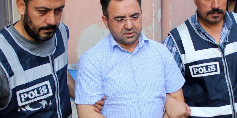 Anadolu Hukuk Derneği'ne operasyon