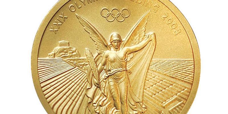 Olimpiyatlarda tüm zamanların madalya sıralaması
