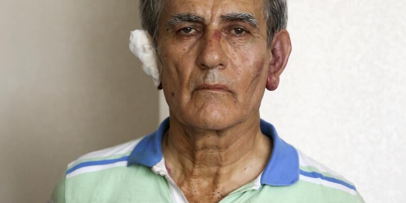 Akın Öztürk'e cezaevinde Alaattin Çakıcı'nın avukatından saldırı iddiası