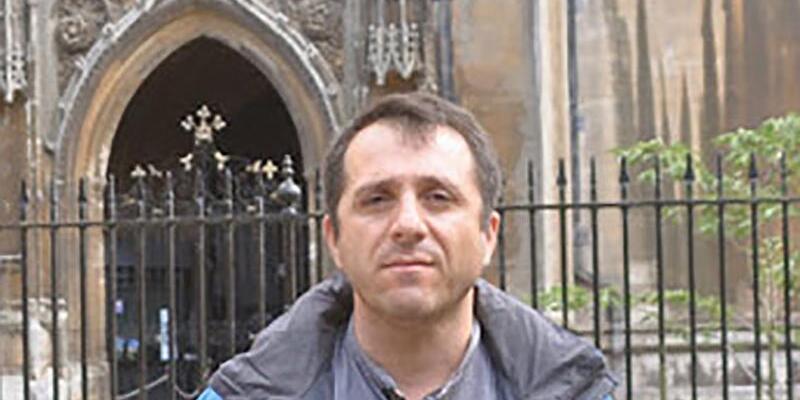FETÖ'cü iddiasıyla gözaltına alınan sosyalist akademisyen Candan Badem serbest bırakıldı