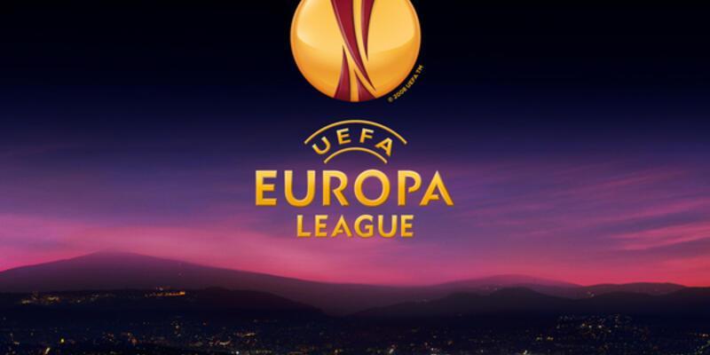 Fenerbahçe, Başakşehir ve Osmanlıspor'un UEFA Avrupa Ligi'ndeki muhtemel rakipleri