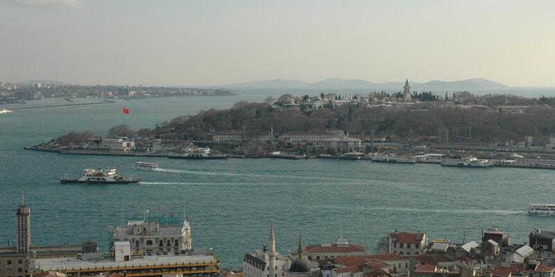 'Marmara Denizi'ndeki faylar burun buruna, deprem tehdidi büyük'