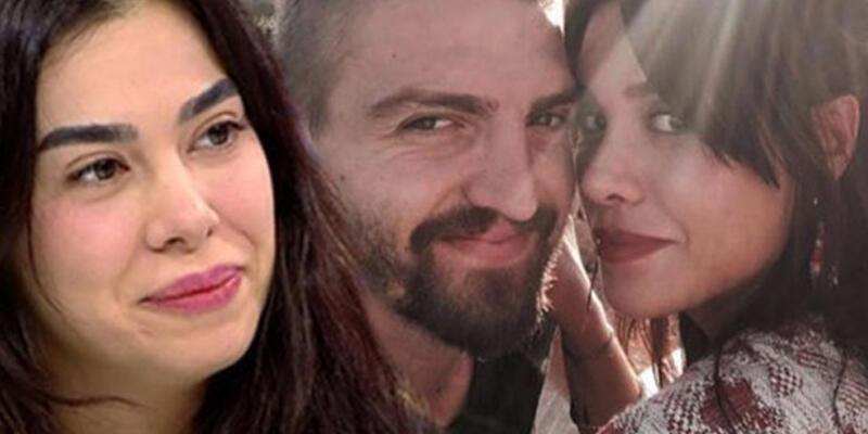 Asena Atalay, Caner Erkin-Şükran Ovalı aşkını yorumladı