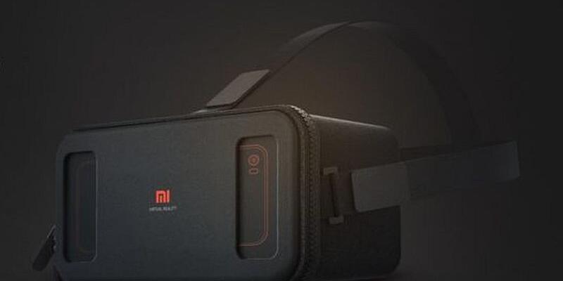 Xiaomi Mi VR duyuruldu
