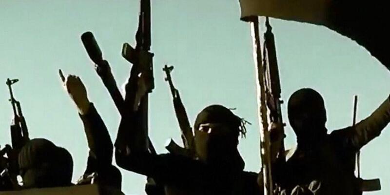 IŞİD Irak'ta katliam yaptı