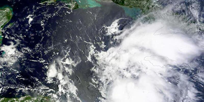 Meksika'da tropik fırtına en az 38 can aldı