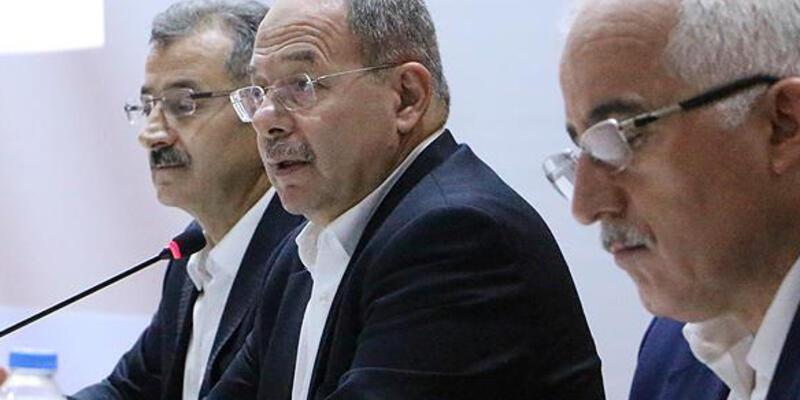 Sağlık Bakanı Akdağ'dan doktorları üzecek haber