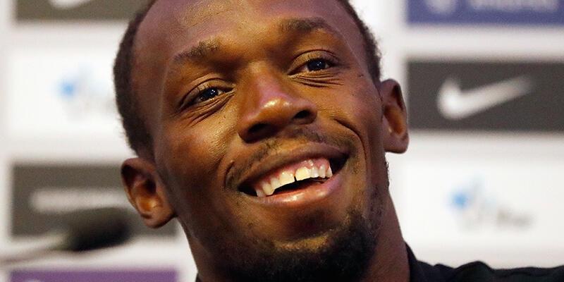 Usain Bolt'tan veda açıklaması