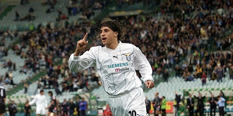 Hernan Crespo'dan Galatasaray itirafı