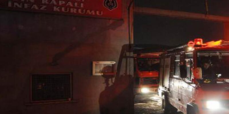 FETÖ DHKP-C'nin cezaevi isyanına yardım etti iddiası