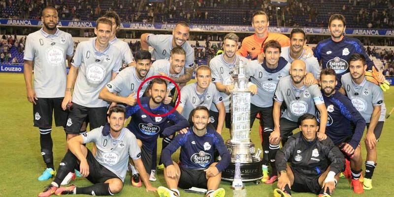 Emre Çolak İspanya'da da kupa kazanmaya devam ediyor
