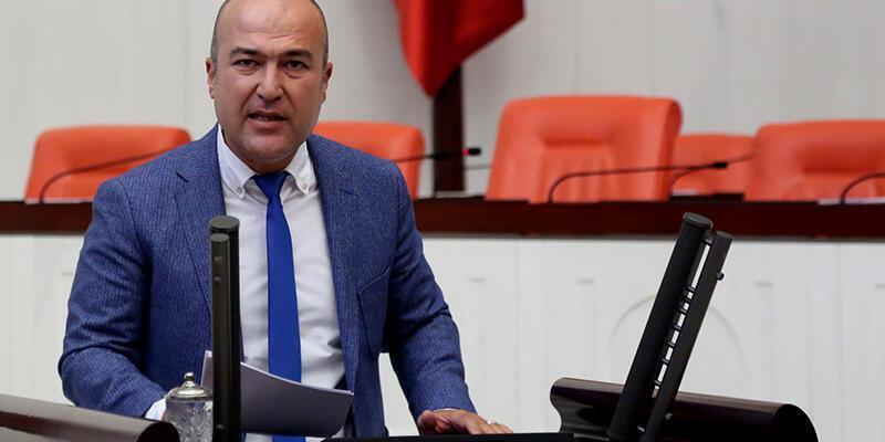 İzmir'de kapatılan FETÖ üniversiteleriyle ilgili kanun teklifi