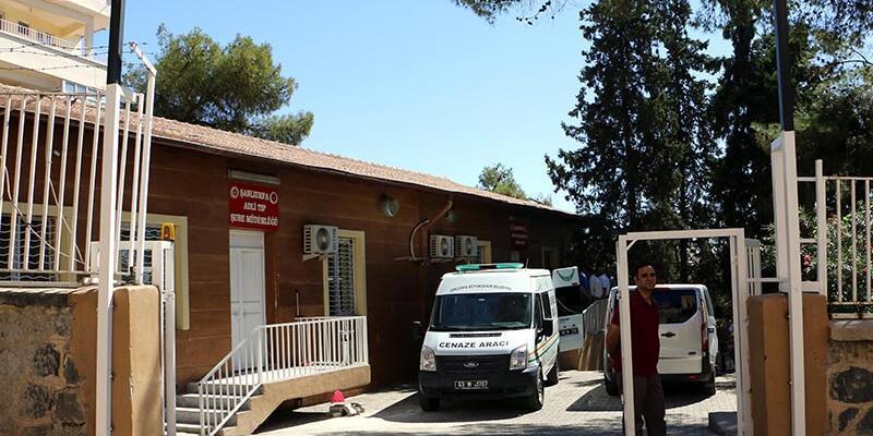 İstanbul Adli Tıp Kurumu'ndaki 63 doktor hakkında gözaltı kararı