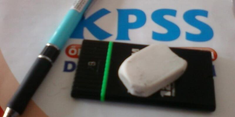 KPSS 2016 başvurusu: KPSS Ön Lisans - KPSS Ortaöğretim sınav başvuruları başladı.