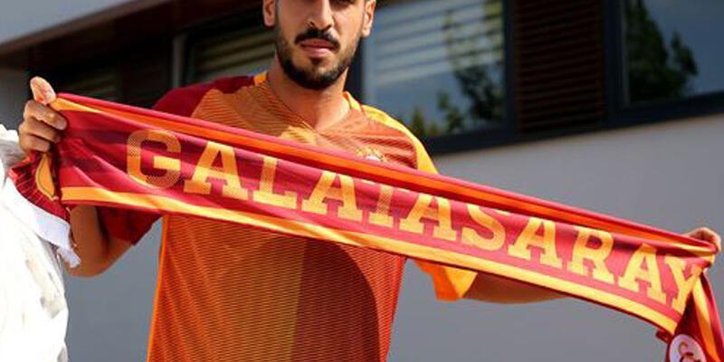 Galatasaray'da maaş isyanı