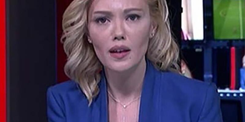 Darbe bildirisini okuyan TRT spikeri Tijen Karaş'ın gözaltına alındığı iddiasıyla ilgili açıklama