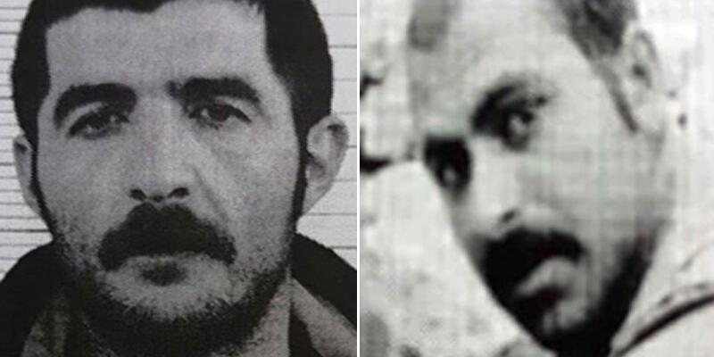 En çok arananlar listesindeki 2 PKK'lı yakalandı