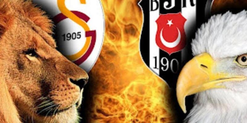 Kim süper: Beşiktaş mı, Galatasaray mı?