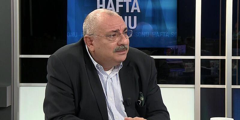 Dışişleri Bakanlığı'ndan Tuğrul Türkeş açıklaması