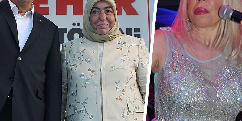Başbakanın eşi Semiha Yıldırım da Semiha Yankı'ya açtığı davayı geri çekti