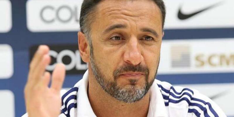 Vitor Pereira Inter'in kapısından dönmüş