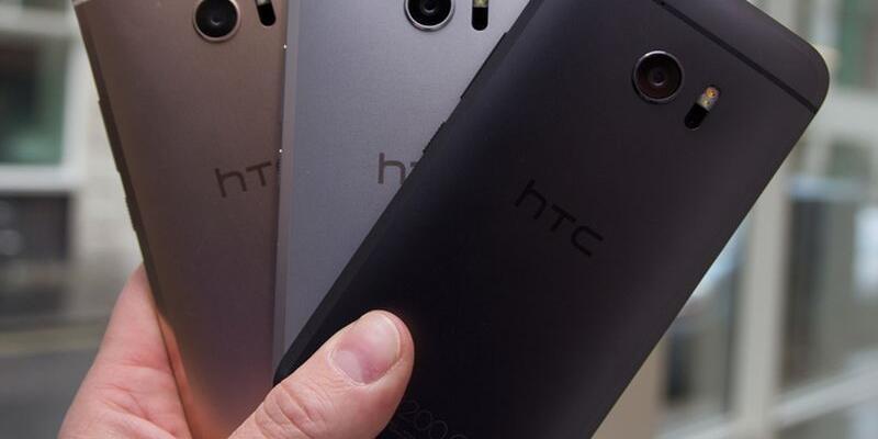 Yeni HTC Desire'lar yıl sonunda satışta!