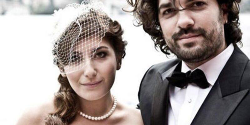 Şebnem Bozoklu'dan boşanma açıklaması