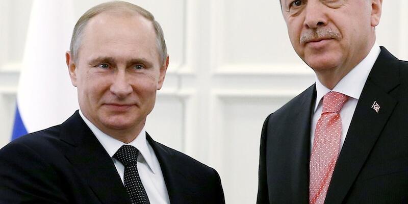 Amerikan Foreign Policy: Rusya Türkiye'yi ağır şekilde suçladı