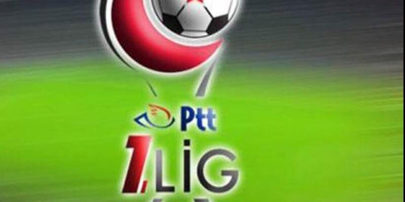 """TFF 1. Lig'de 10 takımda """"Teknik"""" değişiklik"""