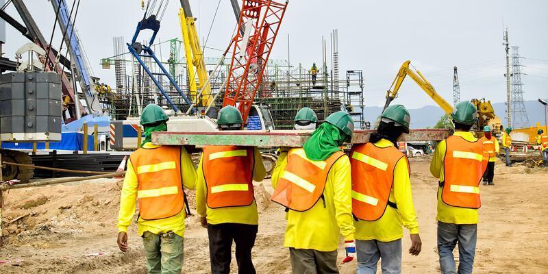 Rusya'dan Türk işçi adımı