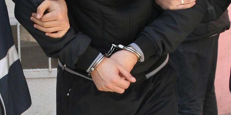 25 polise FETÖ gözaltısı
