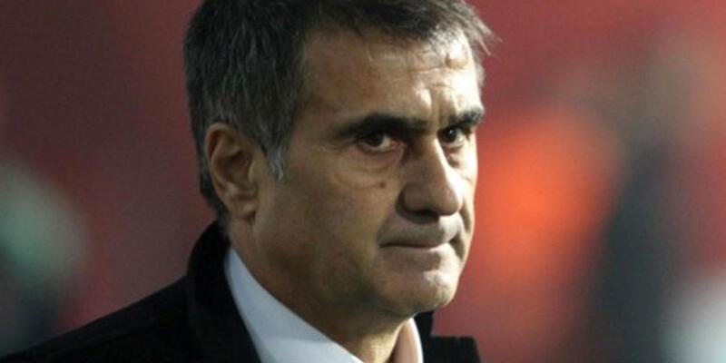 İşte Beşiktaş'ın Napoli maçı 11'i