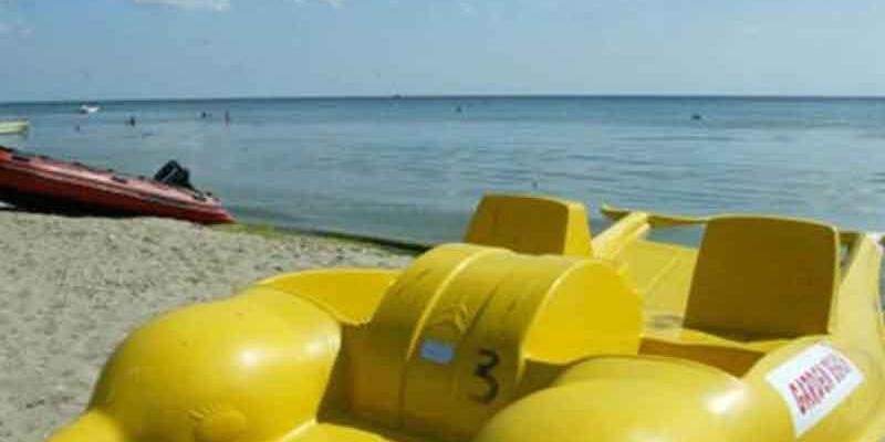 Deniz bisikleti faciasına 1 milyon liralık tazminat davası