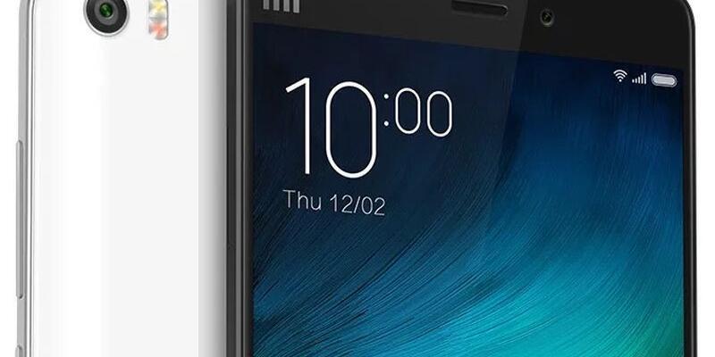 Xiaomi Mi Note 2, kavisli ekran ile geliyor