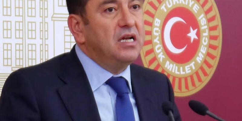 CHP'li Veli Ağbaba: YSK milletin iradesine darbe yapmıştır