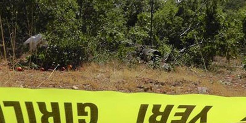 Konya'da traktör kazası: 1 ölü
