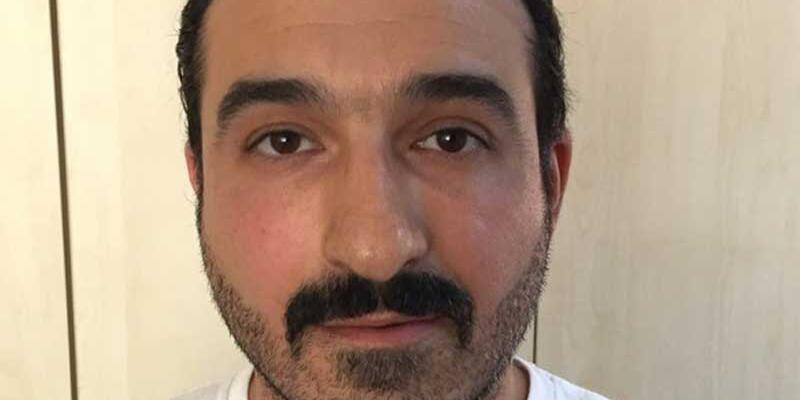 Fethullah Gülen'in yeğeni Selman Gülen gözaltına alındı