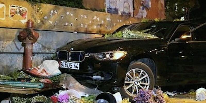 Bağdat Caddesi'nde çiçekçiyi öldüren Öztürk tahliye oluyor