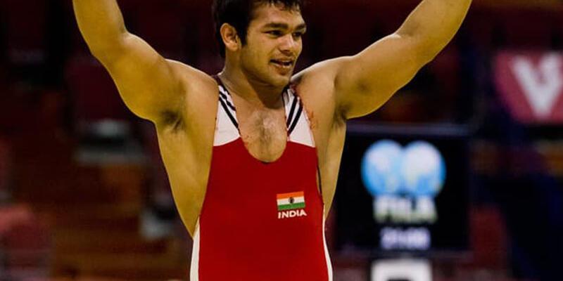 Rio'da doping yapan Hint güreşçiye 4 yıl men cezası