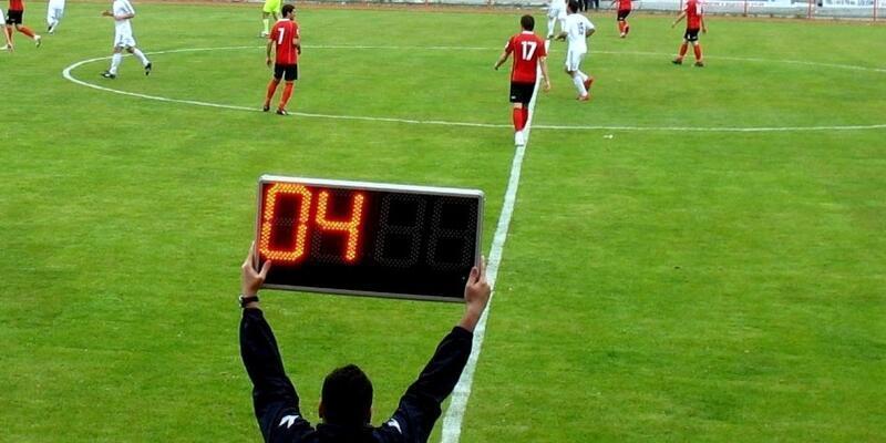 Süper Lig'de 2015-16 sezonunun en iyi 11'i
