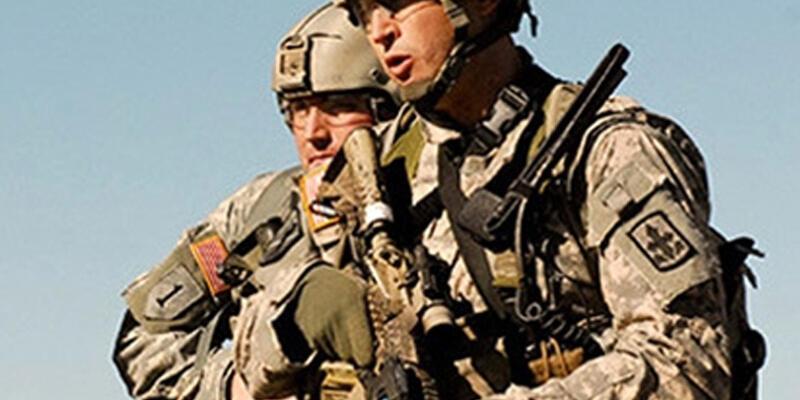 Suriye, Kürt güçlerini bombaladı, ABD uyardı