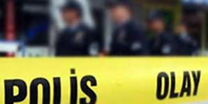 Bursa'da polis memuru intihar etti