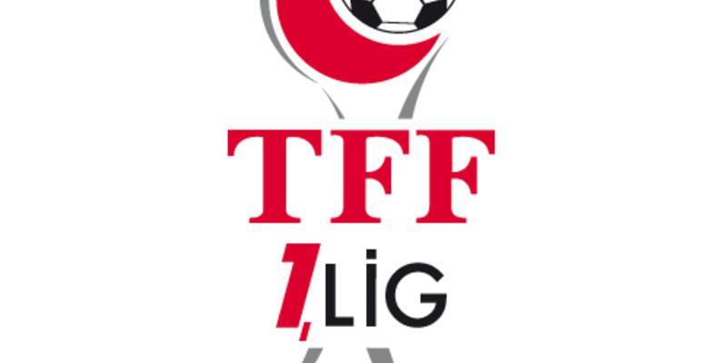 TFF 1. Lig 2016-2017 sezonu 22. hafta puan durumu