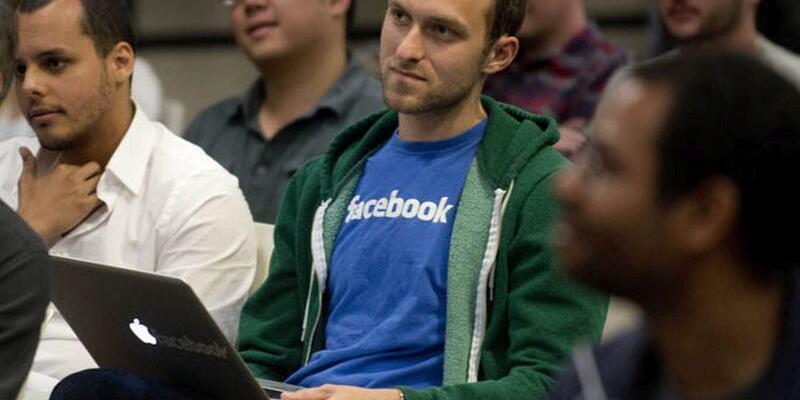 Facebook'un stajyerlerine ödediği maaş