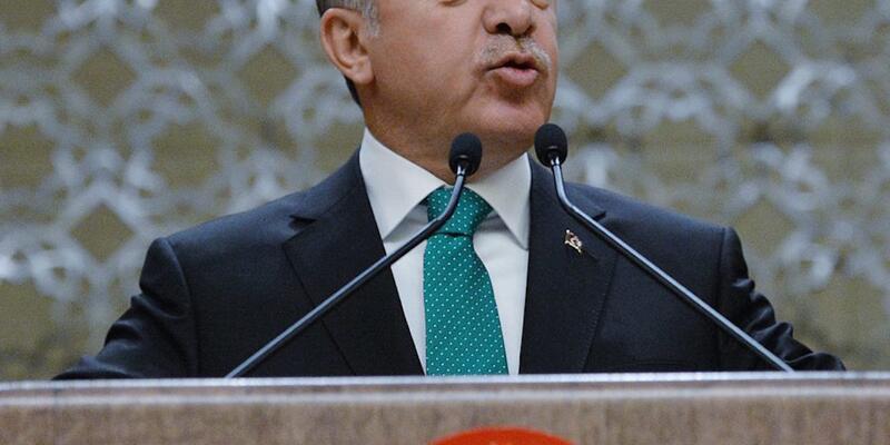 Cumhurbaşkanı Erdoğan'dan Cerablus açıklaması