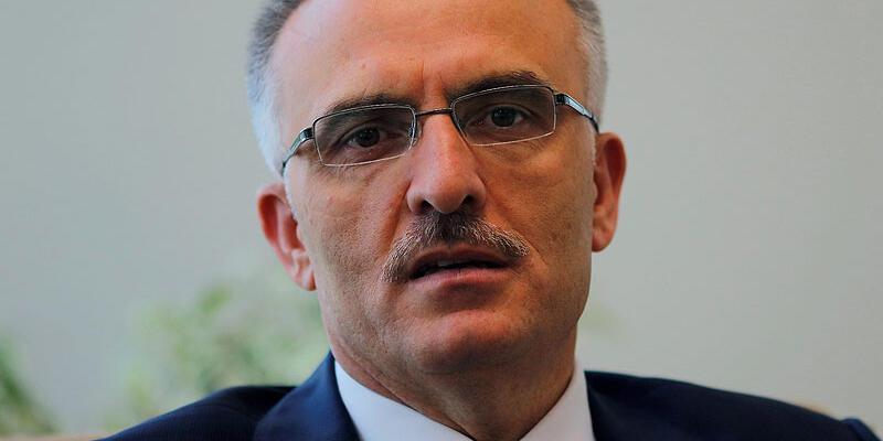 Naci Ağbal: Damga vergisi uygulamalarını kaldırmamız lazım