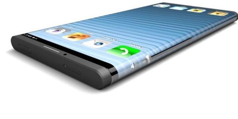 Yeni iPhone modelinde kavisli ekran olacak mi?