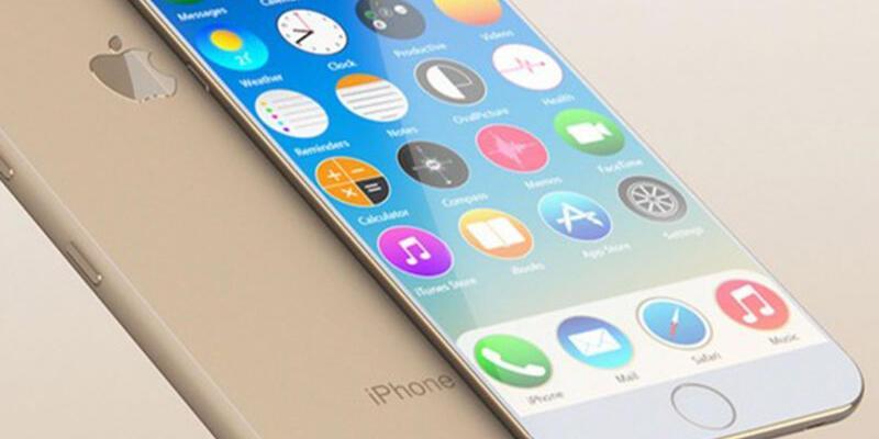 2017'nin iPhone'u alışılmışın dışında olacak
