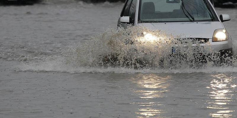 Meteoroloji'den 4 kente kuvvetli yağış uyarısı